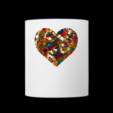 The Pride - Contrast Coffee Mug