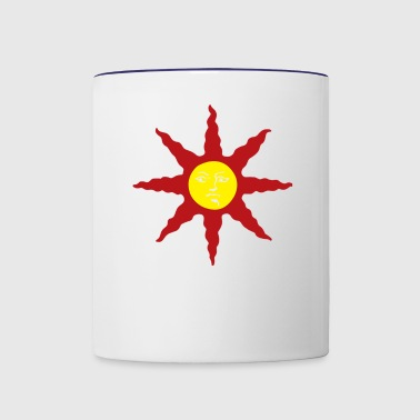 Cosplay Sun - Contrast Coffee Mug