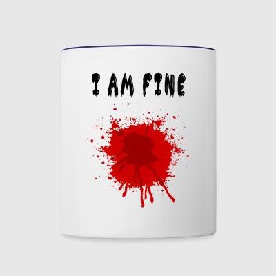 blood splatter coffee mugs - photo #23