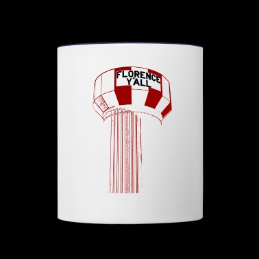 Florence Y'all - Contrast Coffee Mug
