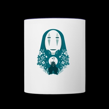 Spirited - Contrast Coffee Mug