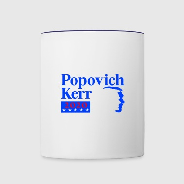 Political - Contrast Coffee Mug