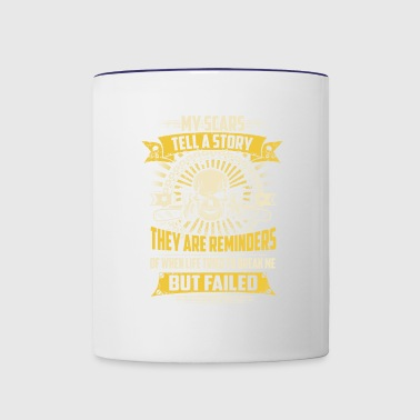 They are reminders Logger T-Shirts - Contrast Coffee Mug