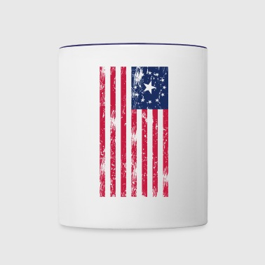 We Reap What You Sow - Contrast Coffee Mug