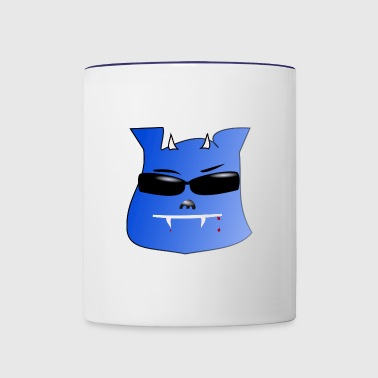 emotion 1295291 1280 - Contrast Coffee Mug