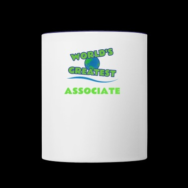 ASSOCIATE - Contrast Coffee Mug