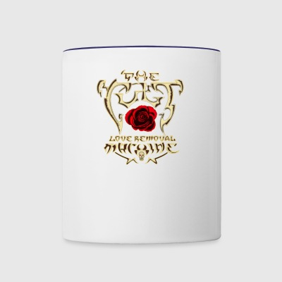 The Cult Rove Removal - Contrast Coffee Mug