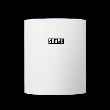 Suave Products - Contrast Coffee Mug