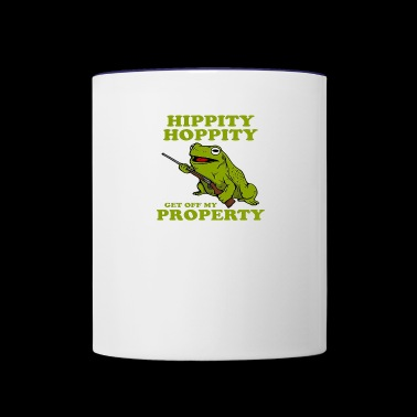 Hip hop - Contrast Coffee Mug