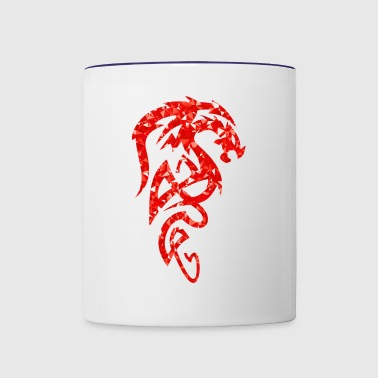 tribal 1289374 1280 - Contrast Coffee Mug