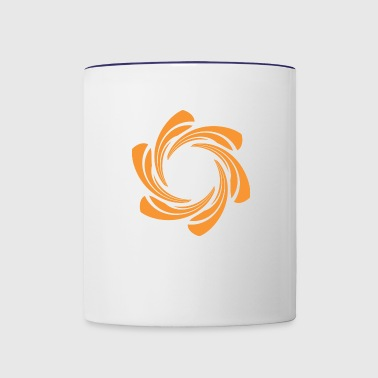 Element - Contrast Coffee Mug