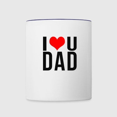 Father's day special gift. - Contrast Coffee Mug