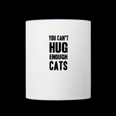Pet - Contrast Coffee Mug