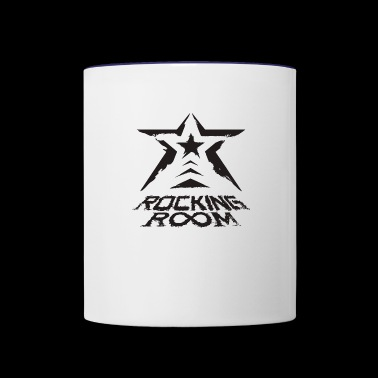Rocking Room - Contrast Coffee Mug