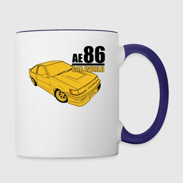Shop Toyota Mugs & Drinkware online | Spreadshirt