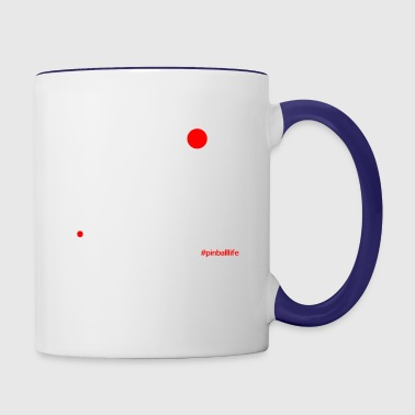 To Turn On - Contrast Coffee Mug