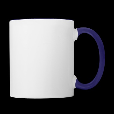 1959 - Contrast Coffee Mug