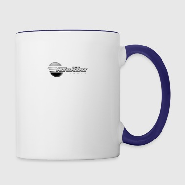 2012 Malibu Logo Final - Contrast Coffee Mug