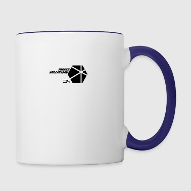 Tarkin Initiative - Contrast Coffee Mug