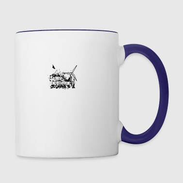 Safety Professional - Contrast Coffee Mug