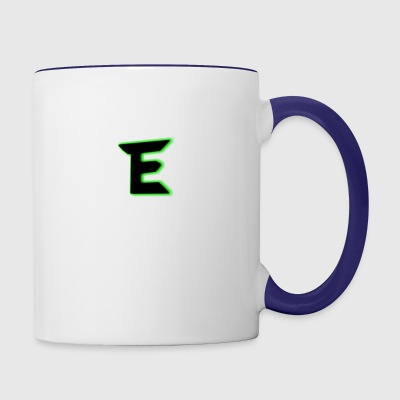 Eclipse Apparel - Contrast Coffee Mug
