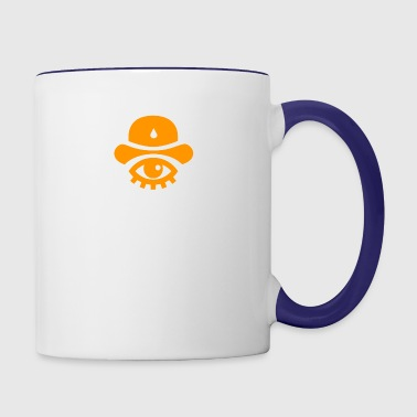 Clockwork Orange - Contrast Coffee Mug