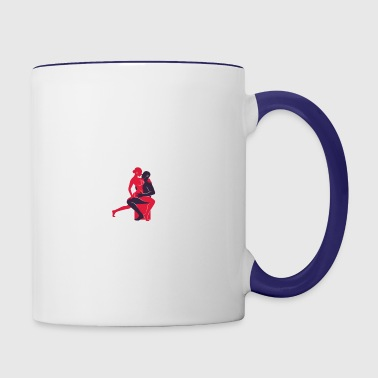 png_2_69_posi----es_copy - Contrast Coffee Mug