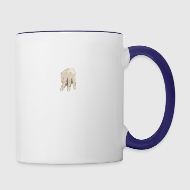 MC Gang Logo - Contrast Coffee Mug