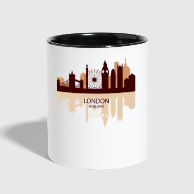 London - Contrast Coffee Mug