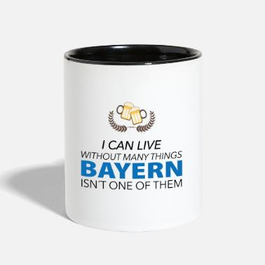 Bavaria Bavaria - Two-Tone Mug