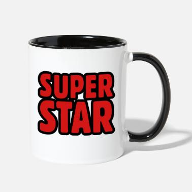 Superstar SUPERSTAR - Two-Tone Mug