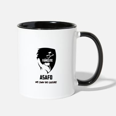 Alma We Own The Culture - Contrast Coffee Mug