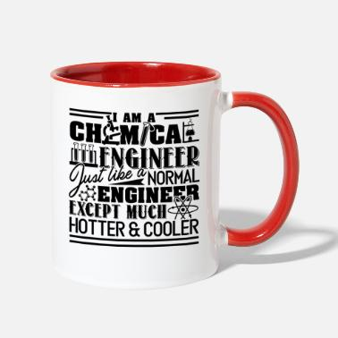 Chemical Chemical Engineer - Two-Tone Mug