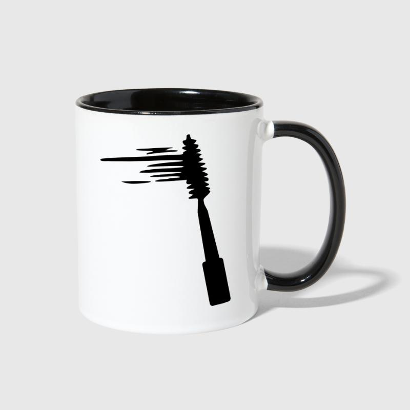 Cosmetics - Contrast Coffee Mug