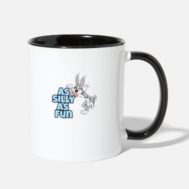 Silly Silly - Two-Tone Mug
