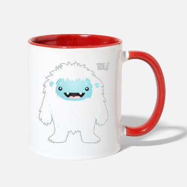 Yeti Chill Yeti Small - Two-Tone Mug