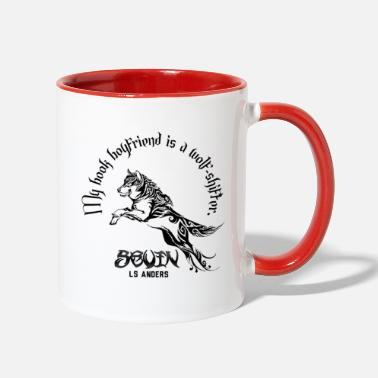 Mythical Sevin Mythical Ink - Contrast Coffee Mug