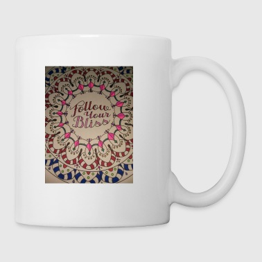 Bliss - Coffee/Tea Mug