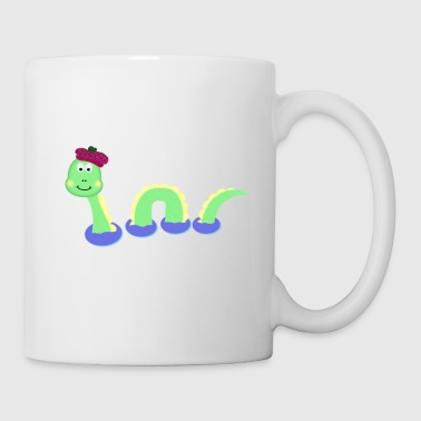 Loch Ness Monster - Coffee/Tea Mug
