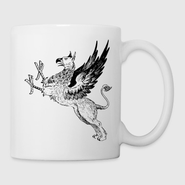 Griffin - Coffee/Tea Mug
