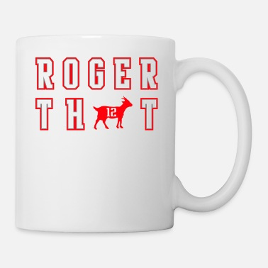 Roger roger that - Coffee/Tea Mug