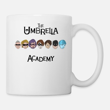 Umbrella Academy - Coffee/Tea Mug
