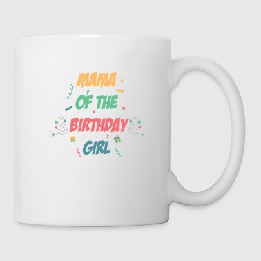 Birthday Girl - Coffee/Tea Mug