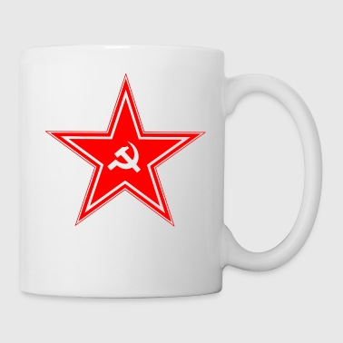 soviet - Coffee/Tea Mug