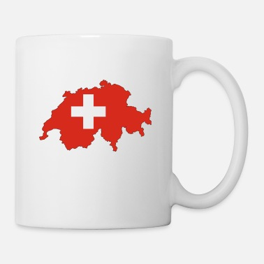 Switzerland switzerland - Coffee/Tea Mug