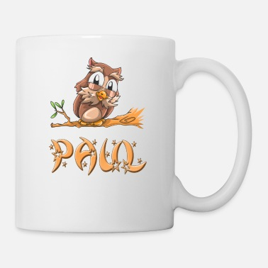 Paul Paul Owl - Coffee/Tea Mug