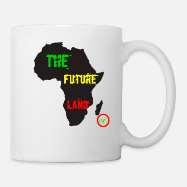 Africa Africa - Coffee/Tea Mug