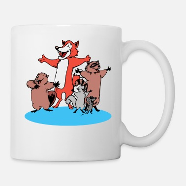 Rodent rodent - Coffee/Tea Mug