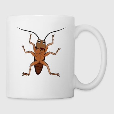insect - Coffee/Tea Mug