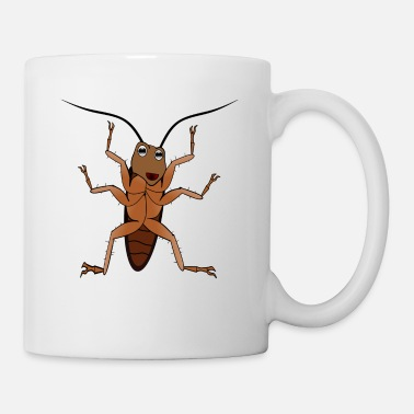 Insect insect - Coffee/Tea Mug